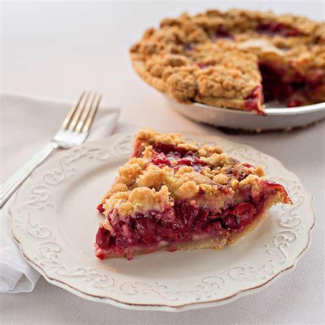 Handmade Pies - cherry pie delivered