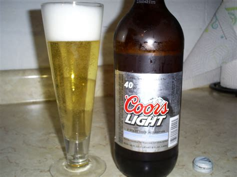 coors light glass bottle drunk as a lord coors light