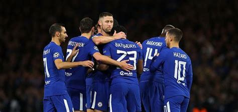 Chelsea Ucl 18 chelsea 2017 2018 font ttf football fonts