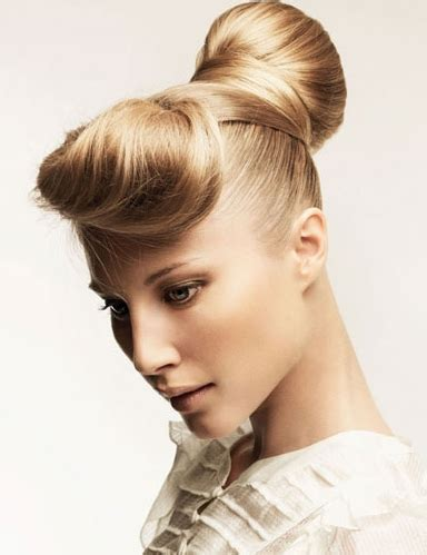 High Fashion Hairstyles by Bold And Beautiful Updo Hairstyles