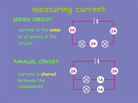 series circuits definition electric circuits