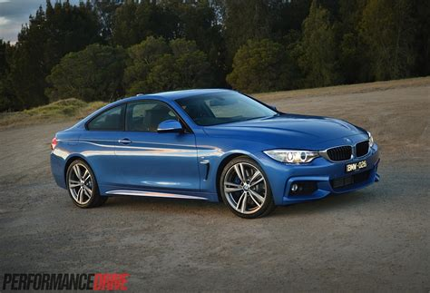 2014 bmw 428i m sport review car interior design