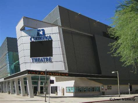 dodge theatre comerica theatre az beoordelingen tripadvisor