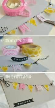 Handmade Postcards Ideas - exclusive handmade thank you card ideas trendy