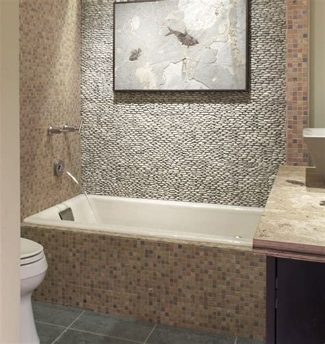 Tiling Side Of Bathtub by 224 Best Images About Bathroom Ideas On Shower