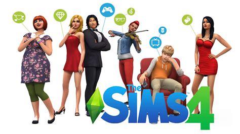 imagenes cus virtual the sims 4 wallpaper wallpapersafari