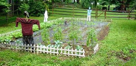 Vegetable Garden Planning And Layout Today S Homeowner Best Location For Vegetable Garden