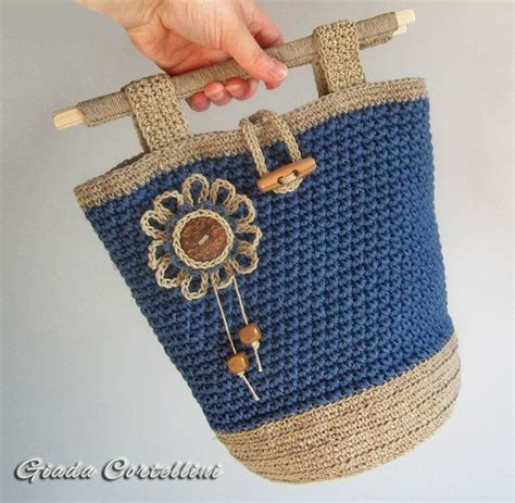 1000 images about crochet handbags on pinterest crochet 1000 images about crochet bags baskets containers on
