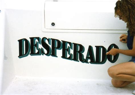 boat lettering design products custom boat lettering