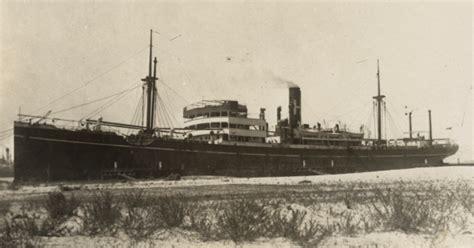 u boat in scapa flow scapa flow panamanian steam merchant ships hit by