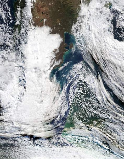 imagenes satelitales topes nubosos argentina la imagen satelital que muestra la intensidad de las
