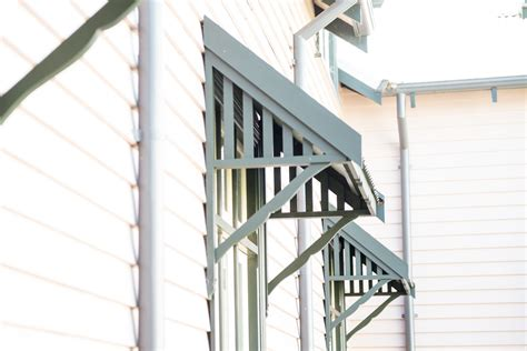 Window Canopy Awnings by Timber Window Canopies