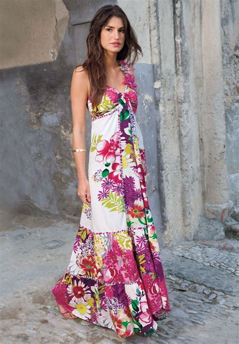 summer maxi dresses for every occasion