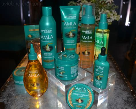 amla ledgen legendarystyle with optimum hair care tracee ellis ross