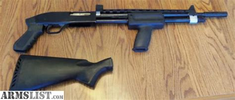 armslist for sale mossberg 500 tactical 410 for home