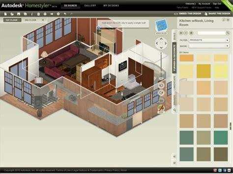 3d esszimmer planer wohnzimmerplaner kostenlos autodesk homestyler wird