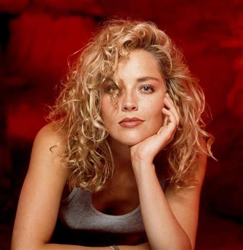 1990s hairstyles lori sharon stone revo emag
