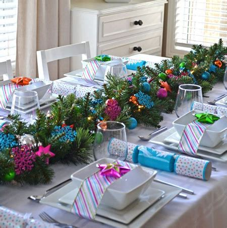 home dzine home decor decorate the dining table