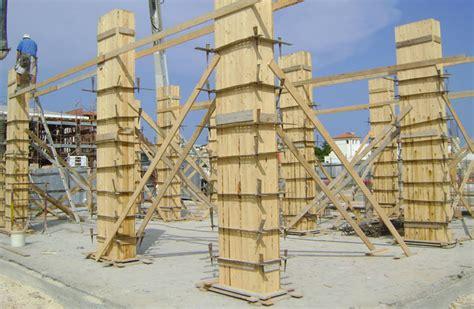 Colonne In Cemento Armato by Pilastri In Cemento Armato Cemento Armato Precompresso
