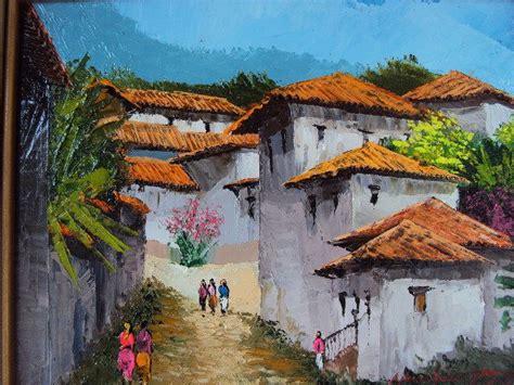 imagenes de paisajes andinos pinturas con paisajes andinos imagui