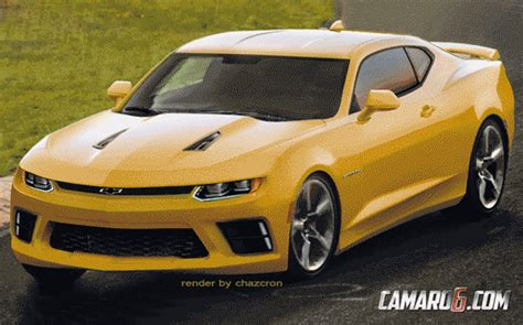 chevrolet category 2016 new cars future cars 2016 2016 is this the new 2016 chevy camaro concept rendering