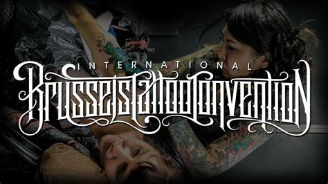 tattoo convention 2015 youtube international brussels tattoo convention 2015 official