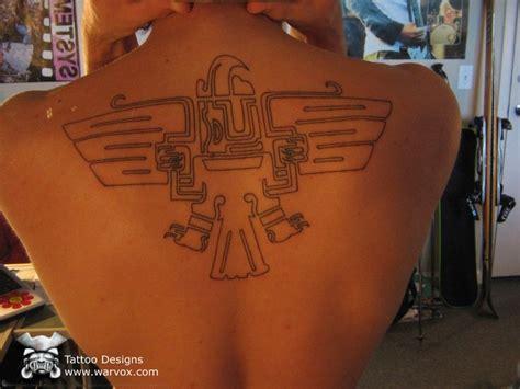 tribal aztec tattoos inca tattoos