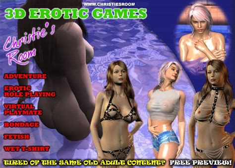 Free erotic games on ine