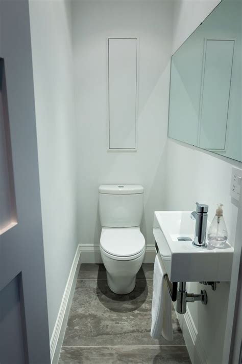 tiny powder room 17 best ideas about small half baths on small