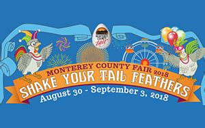 2018 monterey county fair carmel valley road company