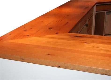Kitchen Island Tables reclaimed oak wood countertops wood bar tops