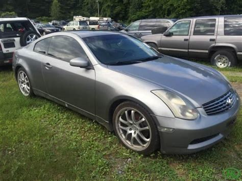 how to sell used cars 2005 infiniti g parking system 2005 infiniti g35