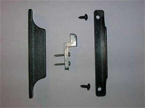 glass repair repair kit for sliding glass door