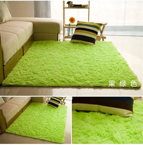 washable bedroom rugs carpet warm mat washable bedroom living room teapoy