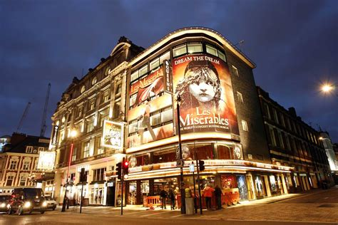 london s theatre district is located in which section of london greatest london theatres international traveller magazine