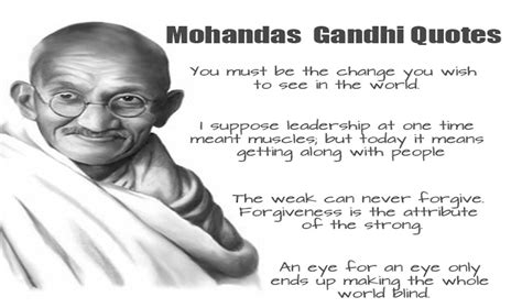 mahatma gandhi biography quotes mahatma gandhi live life quotes inspiring quotes and