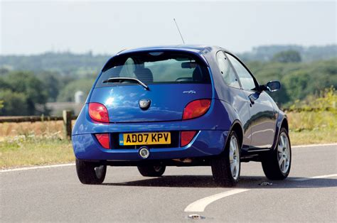 ford sportka se fiat group test auto express