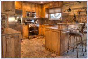 Refaced Kitchen Cabinets Before And After maple kitchen before and after 2017 cabinet refacing before and after