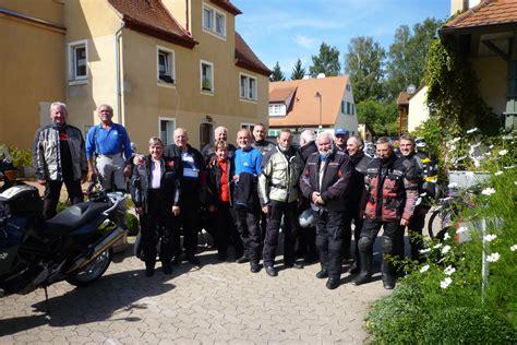 Fahrsicherheitstraining Motorrad Dachau by Im Anschluss Daran Haben Wir Gest 228 Rkt Die Heimreise