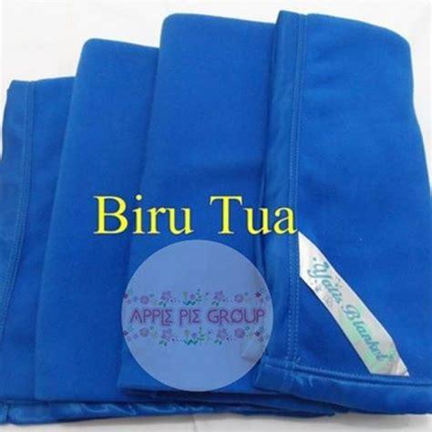 Ear Cover Bulu Halus Dan Lembut selimut import polos