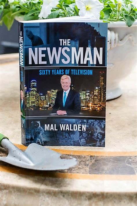 mal walden book personal space mal walden puts his up
