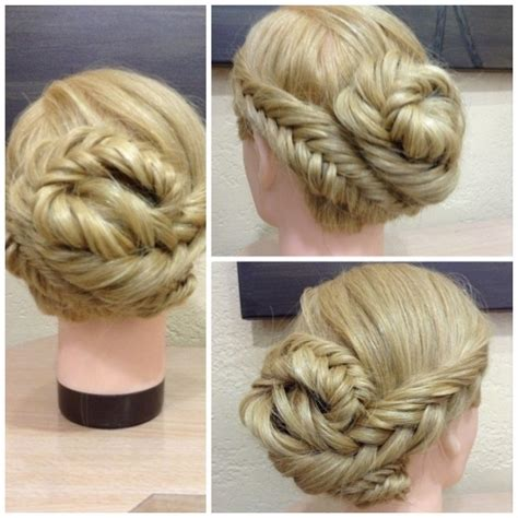 fishtail braid history 17 best images about braids and updos on pinterest updo