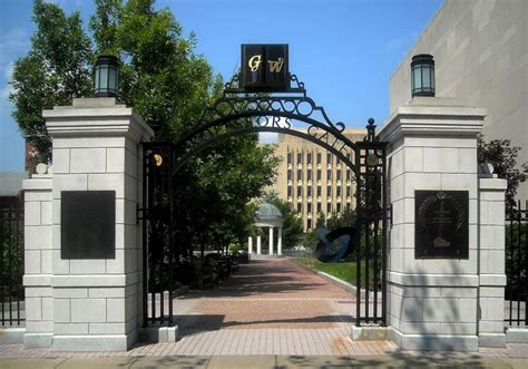 George Washington Executive Mba Ranking by 30 Top Healthcare Administration Degree Programs