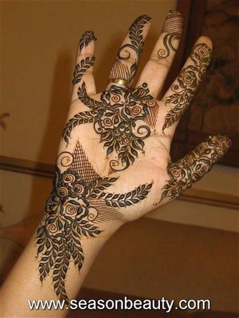 henna tattoo designs rosary 10 stunning mehndi designs for all occasions bling