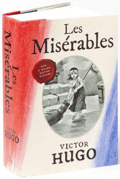 les mis rables children s edition books les miserables by victor hugo nook book ebook barnes