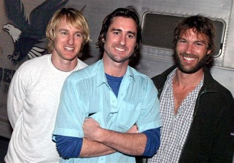 owen wilson and his brother 17 best images about luke and owen wilson on pinterest