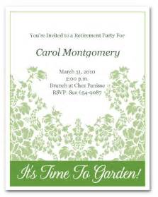 Retirement Announcement Templates by Best Photos Of Retirement Flyer Template For Word