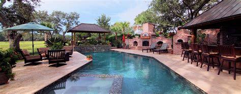 backyard sanctuary james island backyard sanctuary aqua blue pools gogo papa