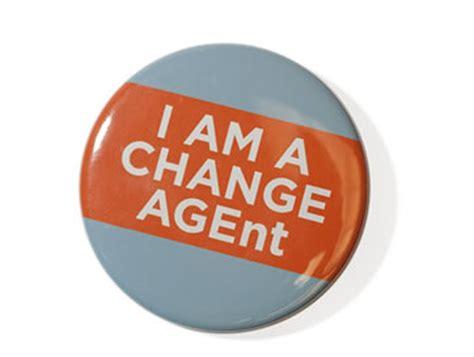change agent john a hartford foundation