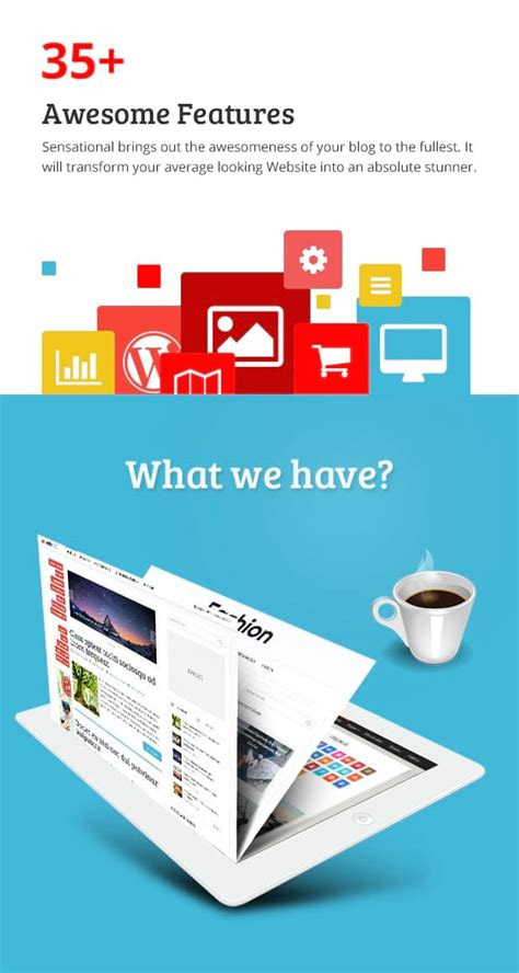 sensational theme sensational magazine wordpress theme mythemeshop